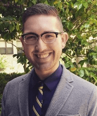 Photo of Jeffrey Church, Visitor Services Manager at Visit Berkeley