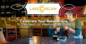 Lake Chelan: Celebrate Your Relationship in the Heart of Washington State