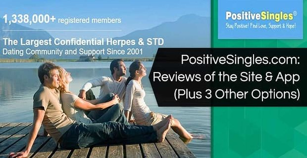 Positivesingles Reviews