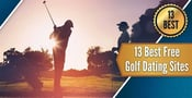 13 Best Free Golf Dating Sites (2020)