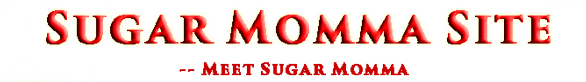 Photo of the SugarMommaSite.com logo