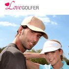 Love Golfer Date Club