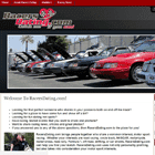 Racers Dating