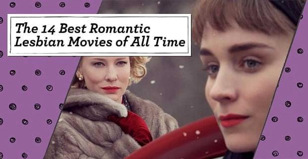 Romantic Lesbian Movies