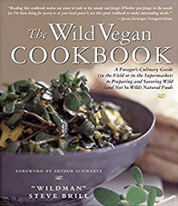 Photo of the Wild Vegan Cookbook