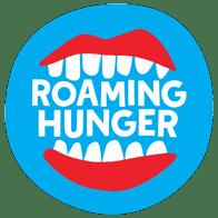 Photo of the Roaming Hunger logo