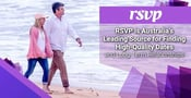 RSVP is Australia's Leading Source for Finding High-Quality Dates and Long-Term Relationships