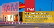 Enjoy Western Art and Deepen Your Connection With Someone Special at Tacoma Art Museum