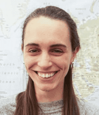 Photo of Valerie Stimac, Marketing and Content Manager for Go Overseas