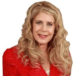 Photo of Dr. Bonnie Eaker Weil