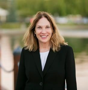 Photo of Dr. Margot Brown