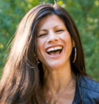 Photo of Carin Rockind, PurposeGirl Founder