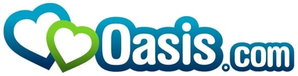 Photo of the Oasis Active logo