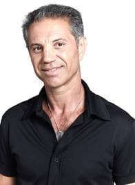 Photo of Patrick Wanis, Ph.D.