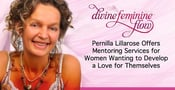 Pernilla Lillarose Offers Mentoring Services for Women Wanting to Develop a Love for Themselves