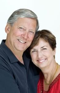 Photo of Drs. Charles and Elizabeth Schmitz