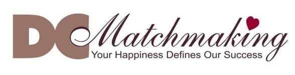 Photo of the DC Matchmaking logo