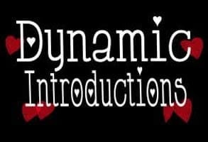 Photo of the Dynamic Introductions logo
