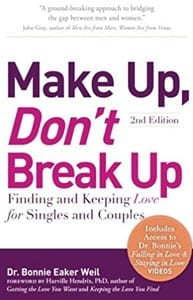 Cover of Make Up, Don't Break Up
