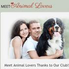 Meet Animal Lovers
