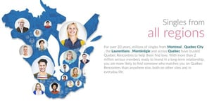 Rencontre Homme Québec