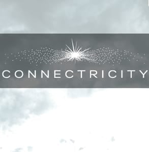 Photo of the Connectricity logo