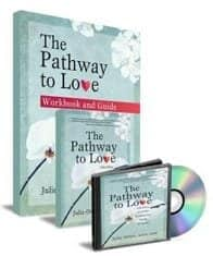 Photo of Pathway to Love book