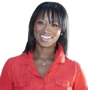 Photo of Trenia Johnson-Norford