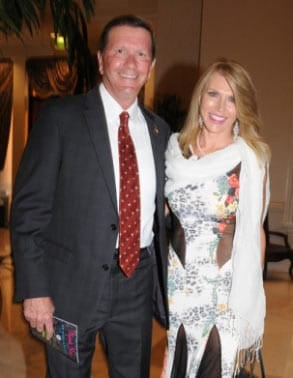 Photo of a Kelleher International matched couple