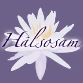 Photo of the Hälsosam therapy logo