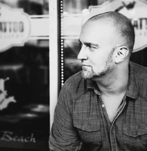 Photo of Dan Silverman, the Miami Matchmaker