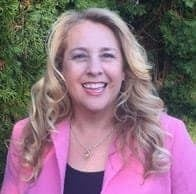 Photo of Intuitive Specialist Joan Marie Whelan