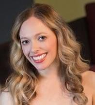 Photo of Elana Hunter, Founder of KickStartLove