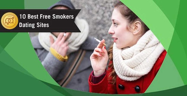 Smokers Dating Site
