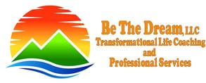 Photo of the Be The Dream Transformational Life Coaching logo