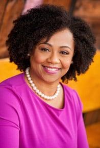 Photo of Dr. Joy Harden Bradford