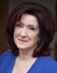 Photo of Dr. Sue Johnson