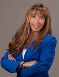 Photo of Rochelle Peachey, Founder of ILoveYourAccent.com