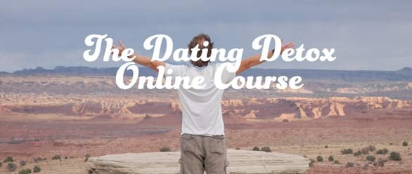 Screenshot of Dating Detox Online Course