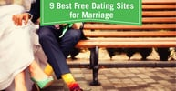 9 Best Dating Sites For Marriage (That are Free to Try)