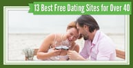 13 Best Dating Sites for Over 40 (100% Free Trials)