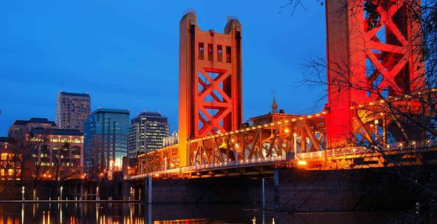9 Ways to Meet Singles in Sacramento, CA (Dating Guide)