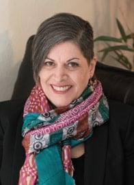 Photo of Dr. Stephanie Buehler