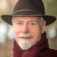 Photo of Dr. John Grey, Founder of Healing Couples Retreats