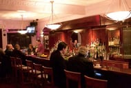 Velvet Tango Room