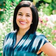 Photo of Monica Parikh, Founder of School of Love NYC