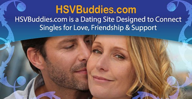 HSVBuddies.com is a Dating Site Designed to Connect Singles for Love, Friendship & Support