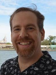 Photo of Eric Resnick ProfileHelper Founder
