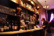 The Allegheny Wine Mixer