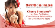 Cherry Blossoms™ Has Been Facilitating Cross-Cultural Relationships for More Than 40 Years